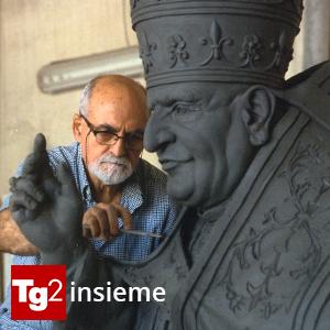 Intervista al maestro Romano